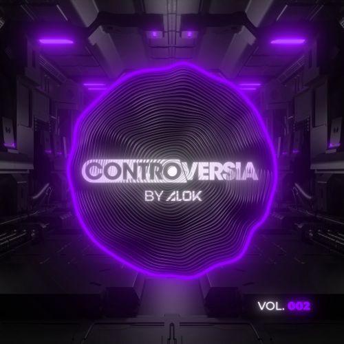 CONTROVERSIA by Alok vol.002