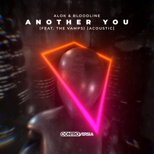 Another You (feat. The Vamps) [Acoustic]