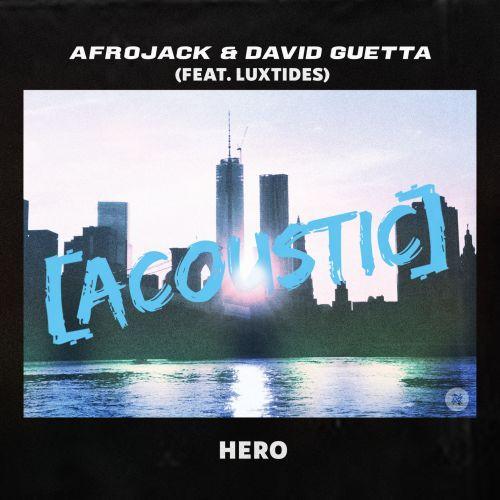 Hero (feat. Luxtides) [Acoustic]