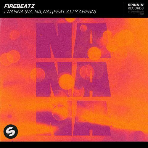 I Wanna (Na, na, na) [feat. Ally Ahern]