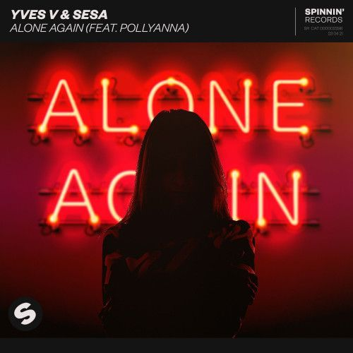 Alone Again (feat. PollyAnna)