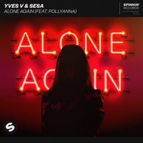 Alone Again (feat. PollyAnna)