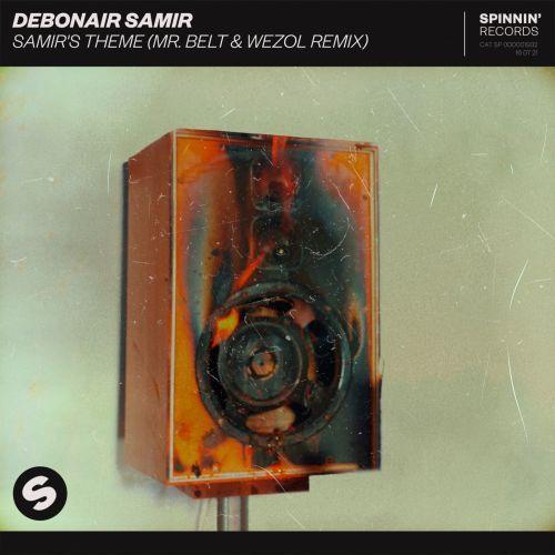 Samir's Theme (Mr. Belt & Wezol Remix)