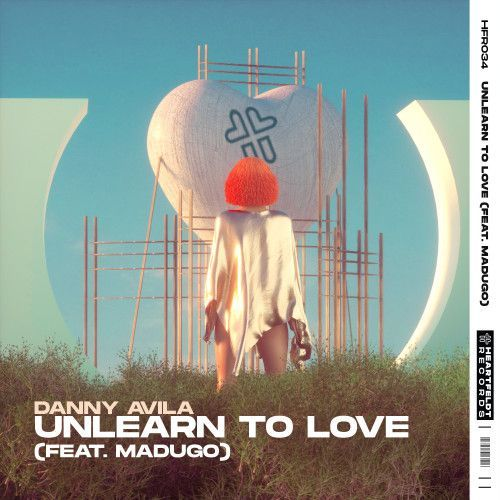 Unlearn To Love (feat. madugo)