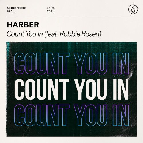 Count You In (feat. Robbie Rosen)