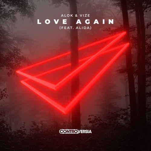 Love Again (feat. Alida)