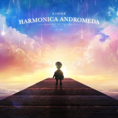 Harmonica Andromeda