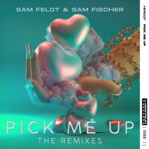 Pick Me Up (The Remixes)