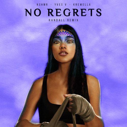 No Regrets (feat. Krewella) [RANDALL Remix]