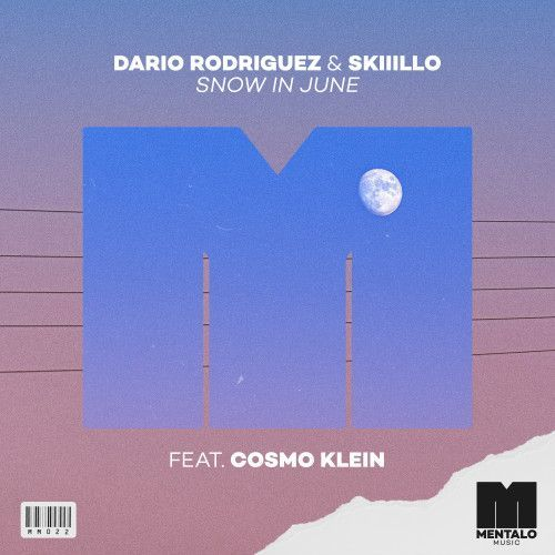 Snow In June (feat. Cosmo Klein)