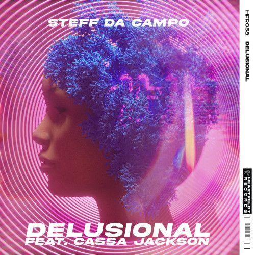 Delusional (feat. Cassa Jackson)