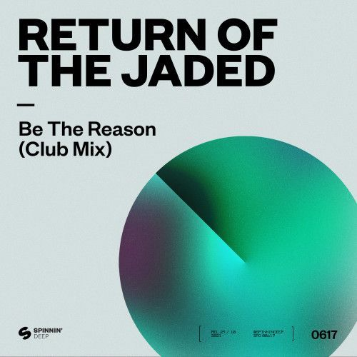 Be The Reason (Club Mix)