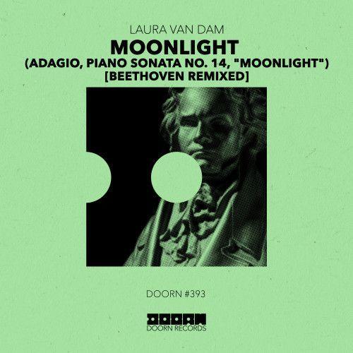 """Moonlight (Adagio, Piano Sonata No. 14, """"Moonlight"""") [Beethoven Remixed]"""