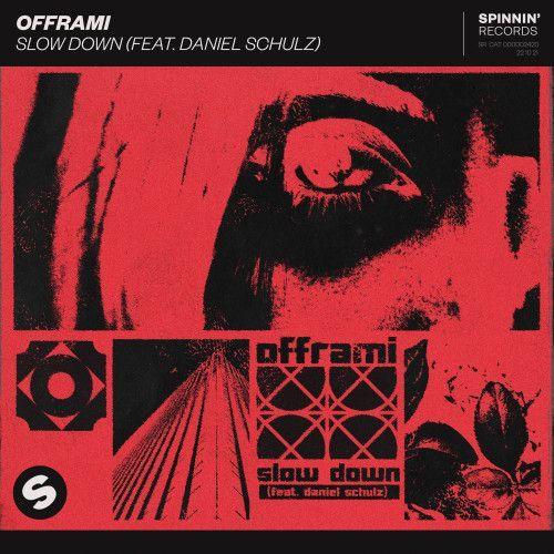 Slow Down (feat. Daniel Schulz)
