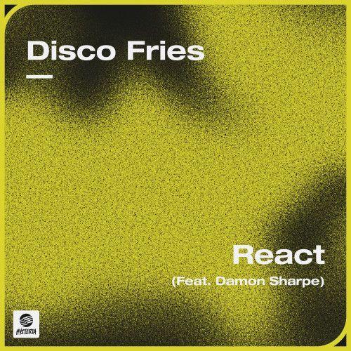 React (feat. Damon Sharpe)