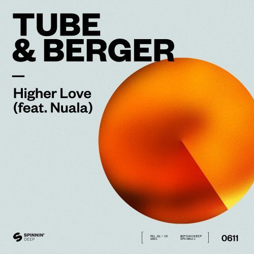 Higher Love (feat. Nuala)