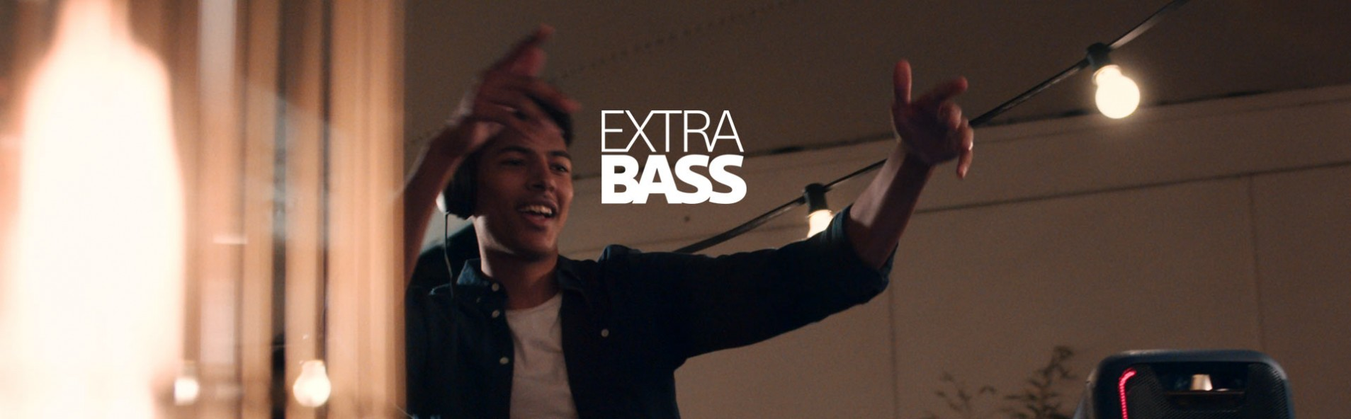 Win a Sony EXTRABASS Package!