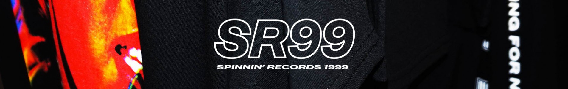SR99 merchandise available now!