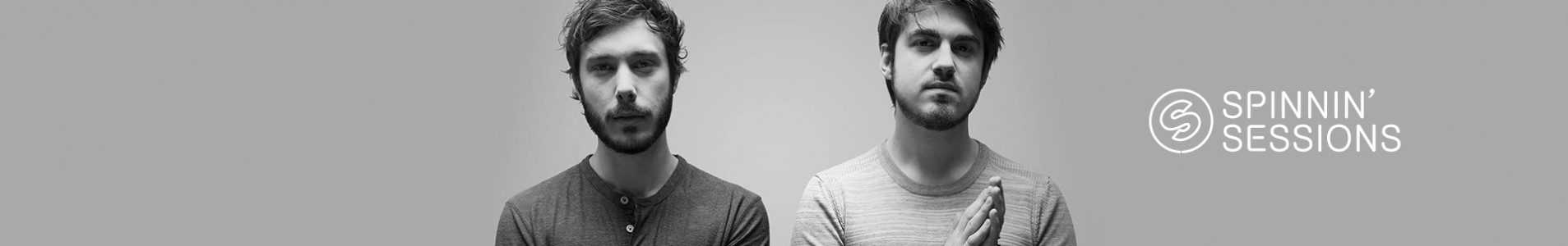 Check out Spinnin' Sessions with Vicetone