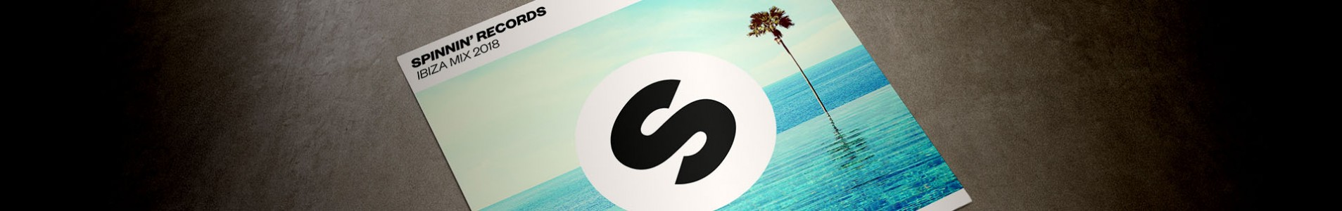 Listen to lots of upcoming music in the Spinnin' Records Ibiza Mix 2018