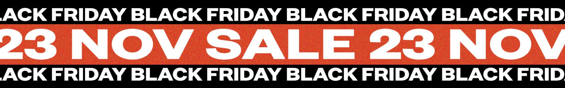 My Brand | Tot 70% korting Black Friday SALE