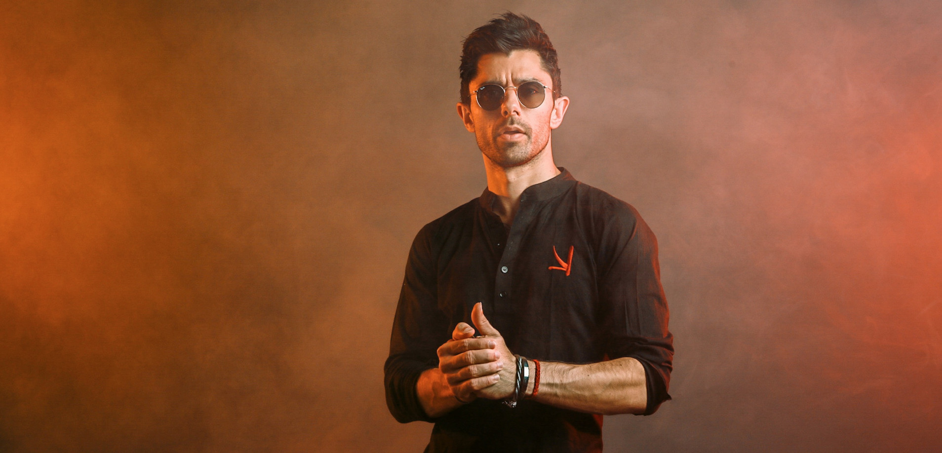Listen to KSHMR's guest mix at Spinnin' Sessions