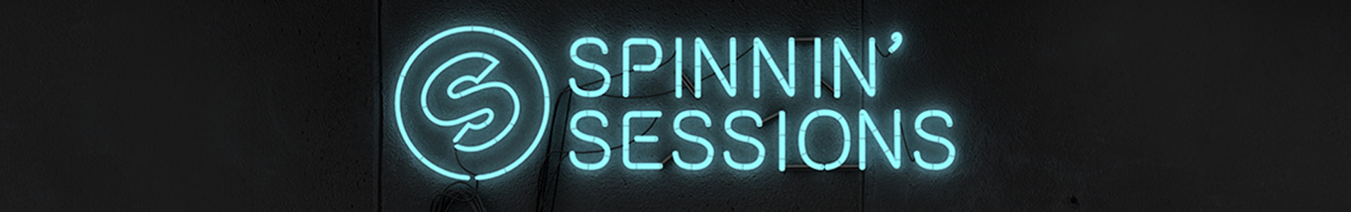 New update for Spinnin' Sessions radio show