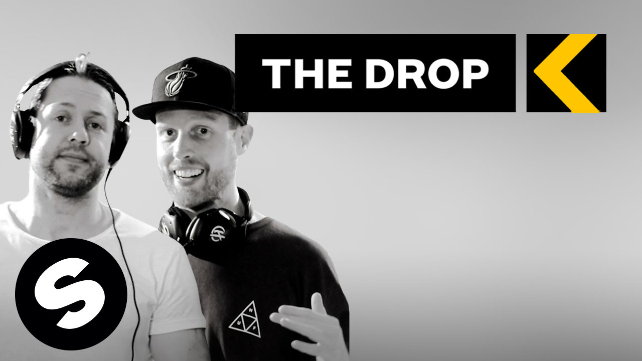 The Drop: The Him listens to Talent Pool demos