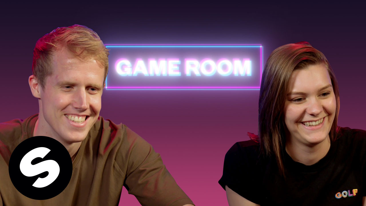 Game Room: Jay Hardway is competing with Maxime MXM!