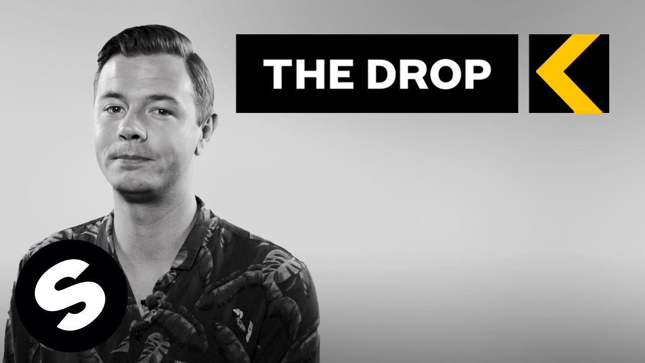 The Drop: Sam Feldt listens to Talent Pool demos