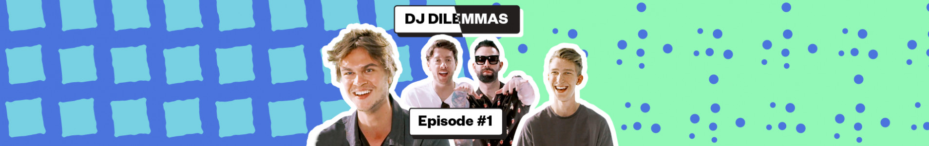 First episode of DJ Dilemmas: Mesto rather have a nude photo leaked!
