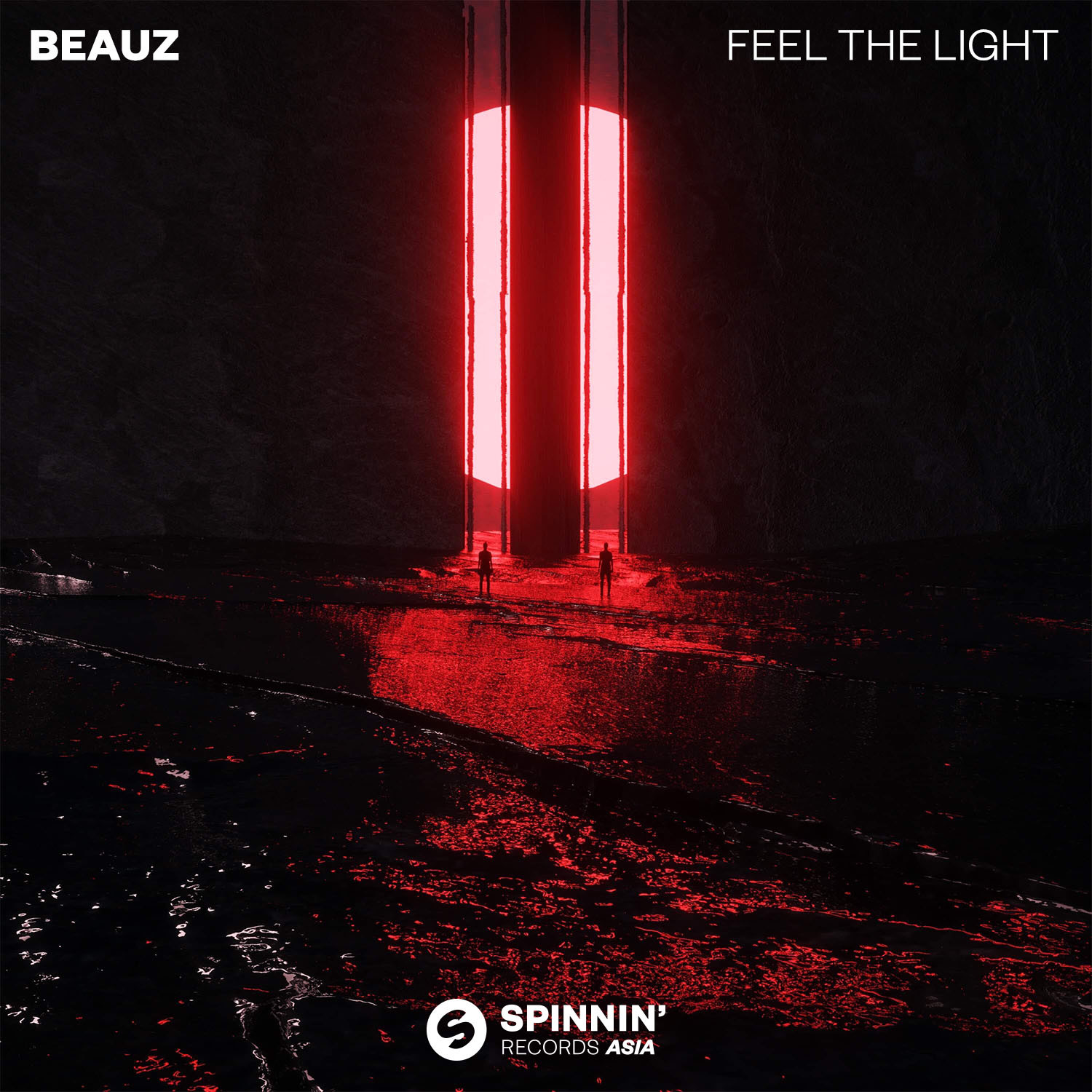 Spinnin' Records Asia kicks off with debut release of BEAUZ: 'Feel The Light'
