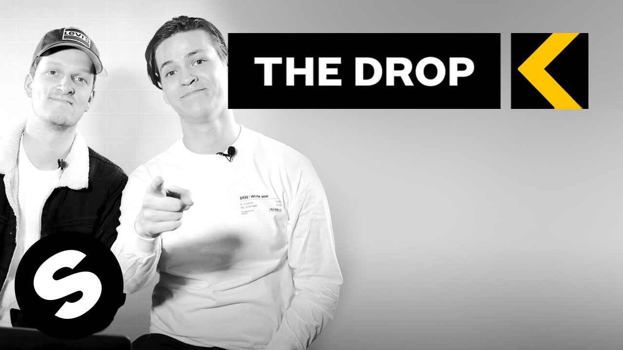 The Drop: Mr. Belt & Wezol listen to Talent Pool demos