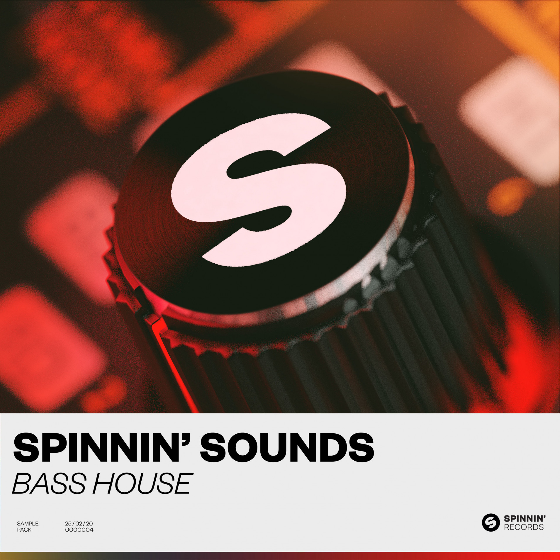 Spinnin' Records brings new sample pack: Bass House
