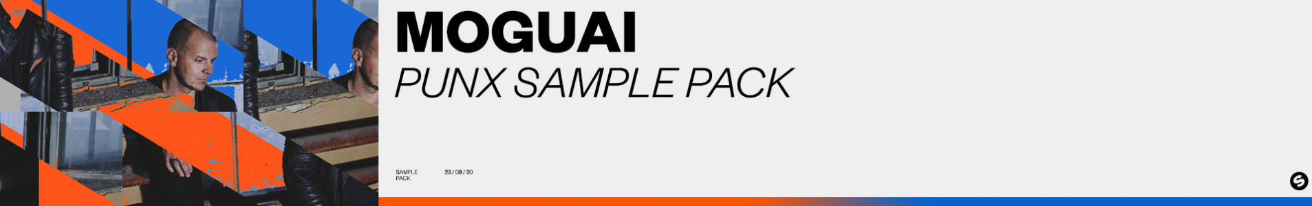 MOGUAI's PUNX Sample Pack is here to up your producing game!