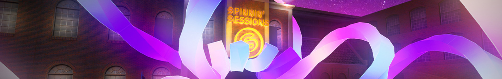 Spinnin' Records and Avakin Life team up to bring you virtual Spinnin' Sessions!
