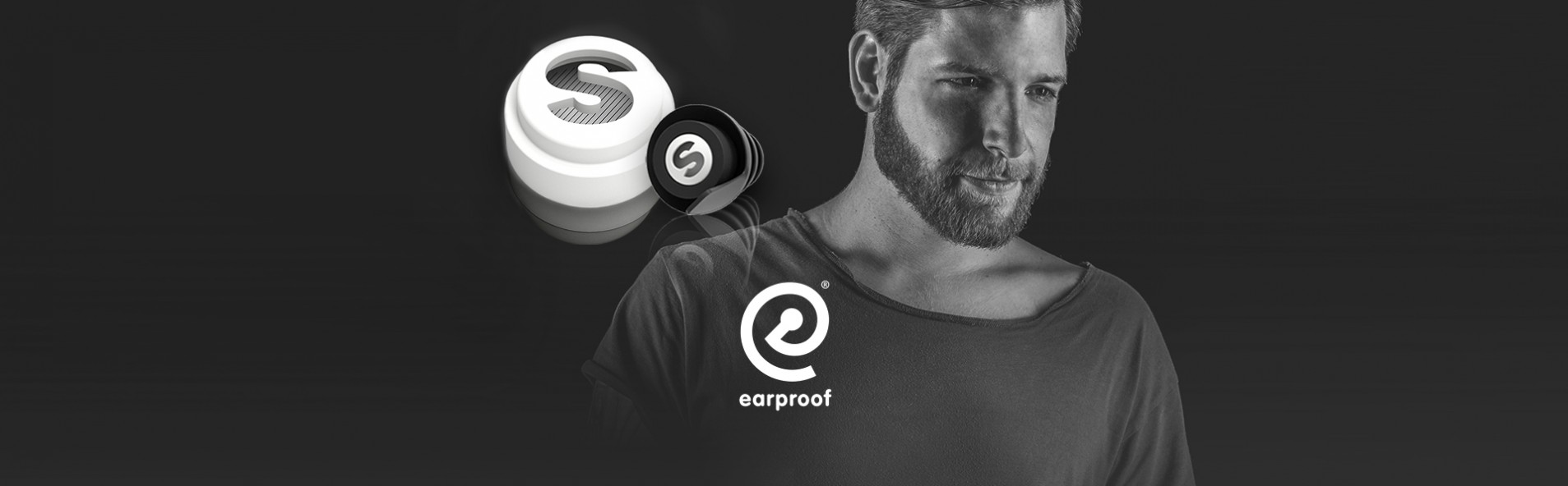Spinnin' Records x Earproof – MORE MUSIC