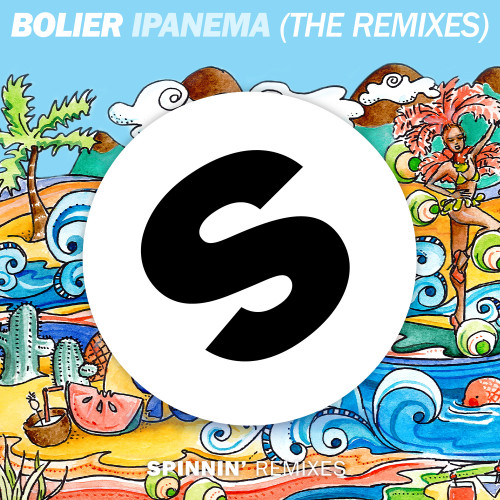 Ipanema (The Remixes)