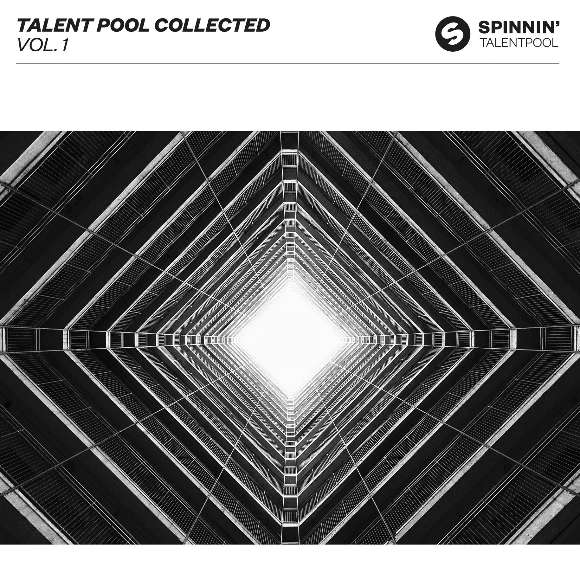 talent pool collected vol 1