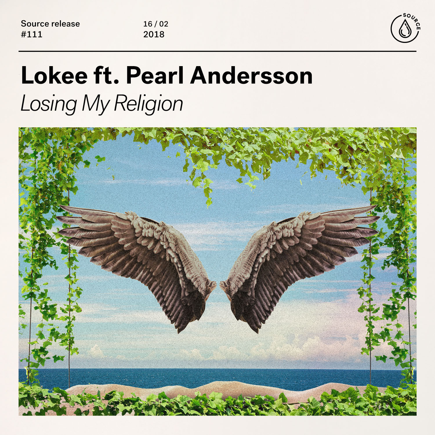 Losing My Religion Lokee Ft Pearl Andersson Source