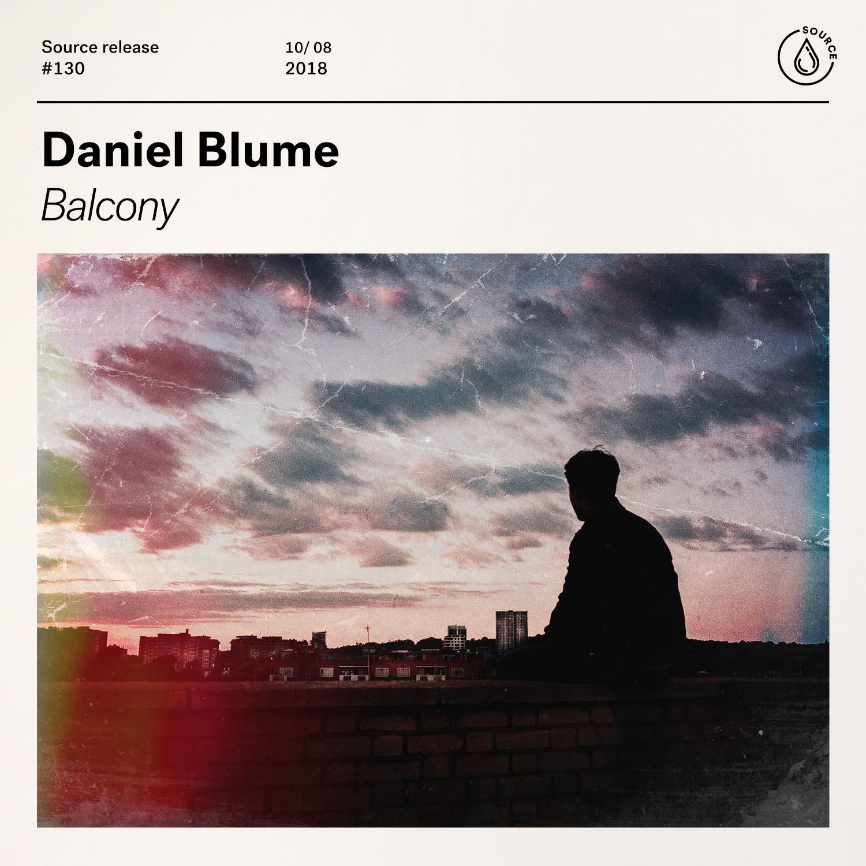 Daniel Blume Balcony ile ilgili görsel sonucu