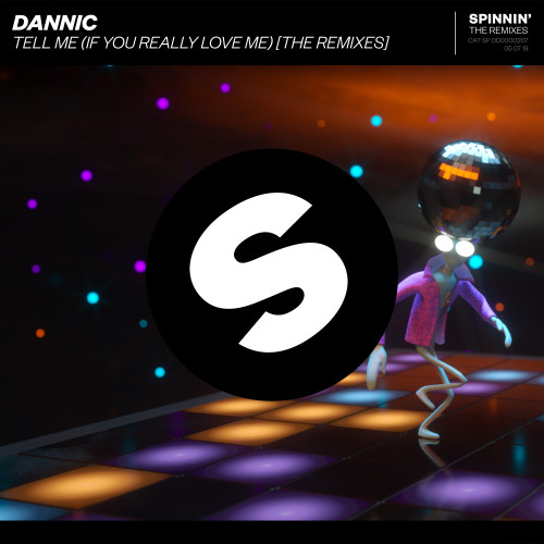 Spinnin' Remixes | Releases | Spinnin' Records
