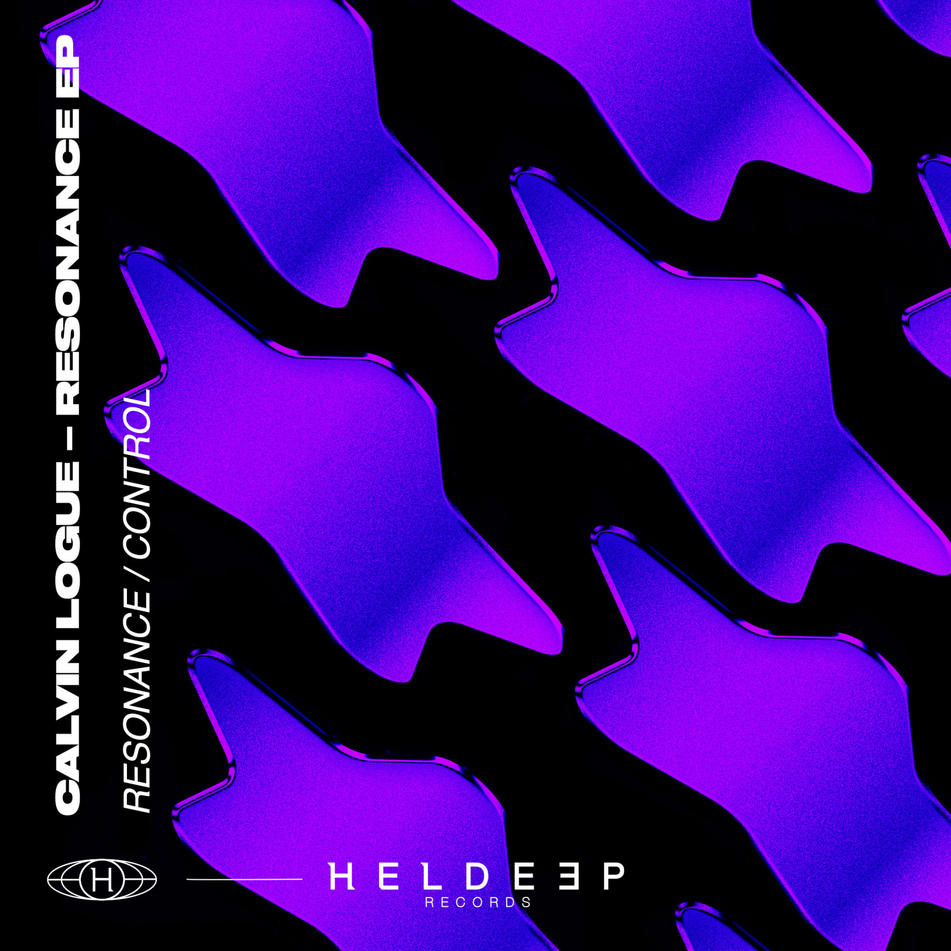 Calvin Logue - Resonance EP   Heldeep Records   Spinnin' Records