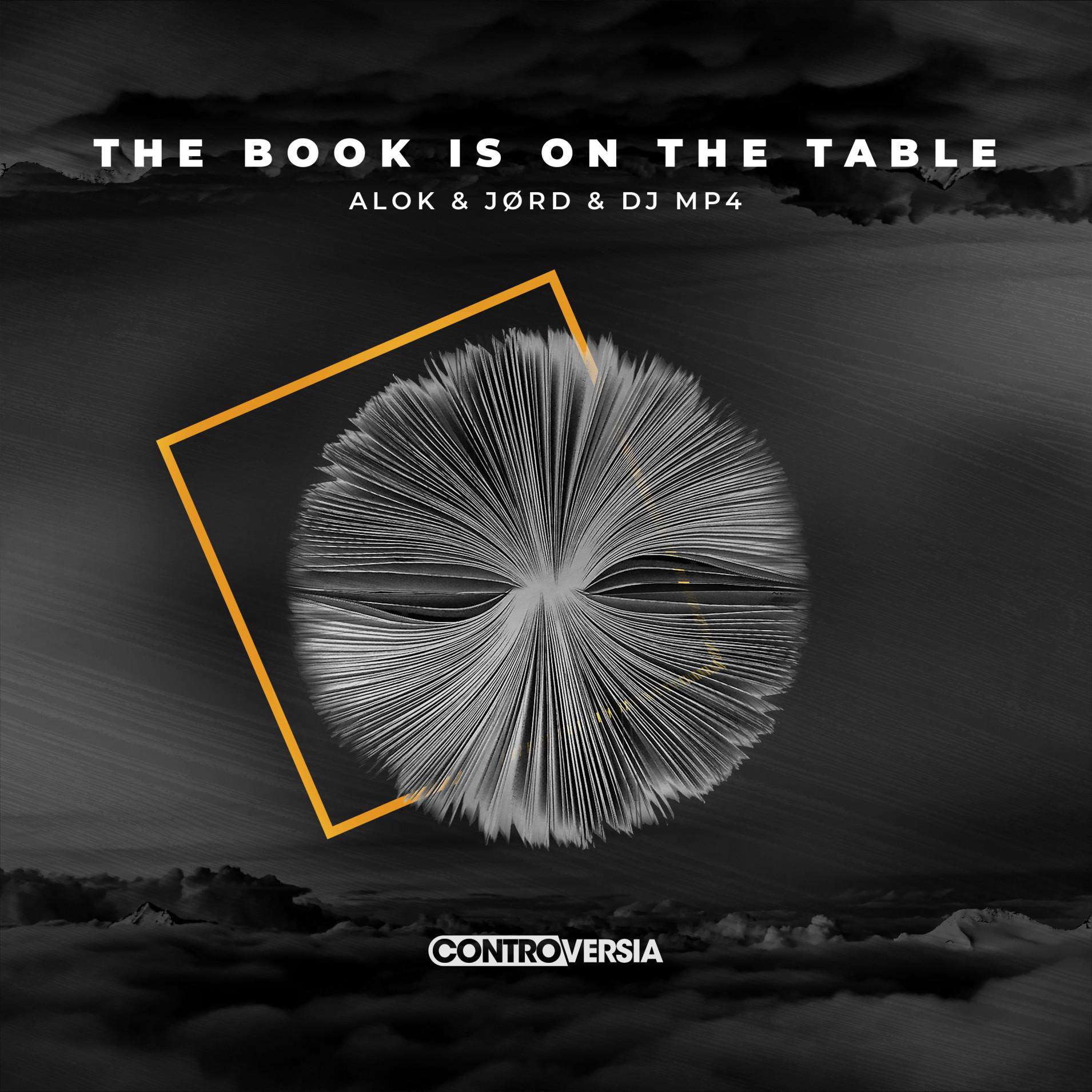 Alok  'The Book Is On The Table' ile ilgili görsel sonucu